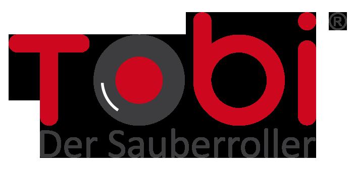 Tobi der Sauberroller